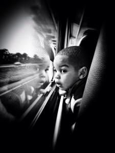 'Little Boy' by Nelson
