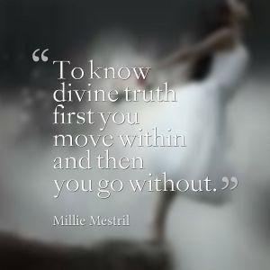 divine truth