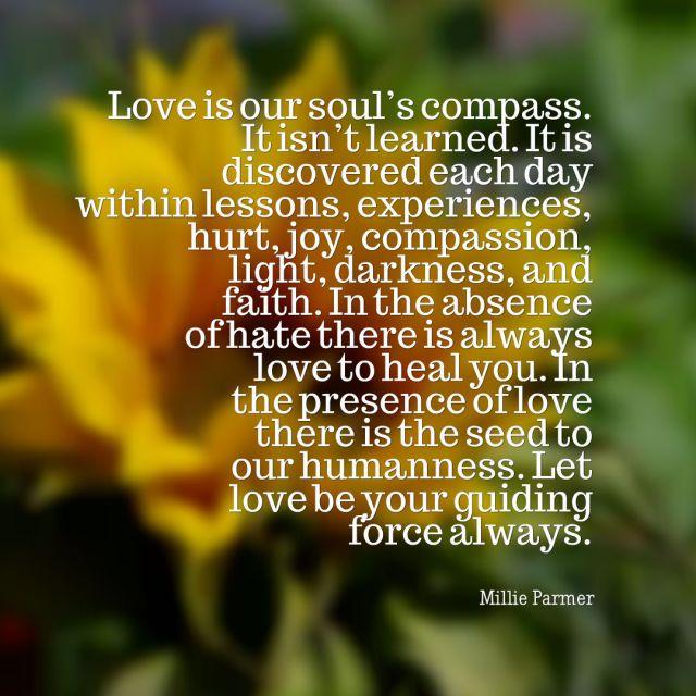 soul's compass